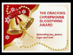 cracking blog award